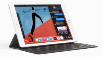 iPad de 8ª geração com Apple A12 é homologado na Anatel
