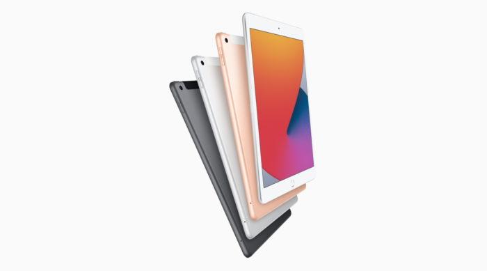 Apple iPad de 8ª geração