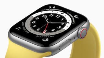 "Apple Watch SE: novo relógio mais ""barato"" custa R$ 3.799"