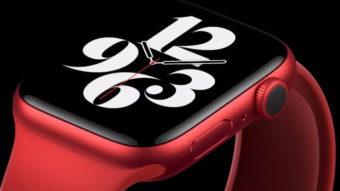 Apple Watch Series 6 e SE começam a ser vendidos no Brasil