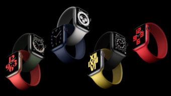 Como saber o tamanho das novas pulseiras do Apple Watch [Loop Solo]?