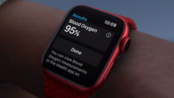 Apple Watch passa a ser vendido sem adaptador de tomada