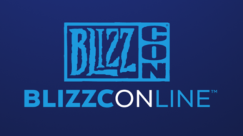 Blizzard cancela BlizzCon 2021 e planeja novo formato em 2022