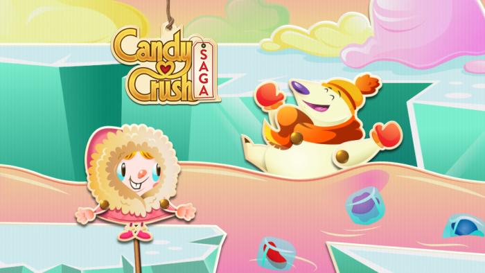 candy crush saga/king/reprodução