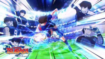 Captain Tsubasa: Rise of New Champions – Apite comigo galera!