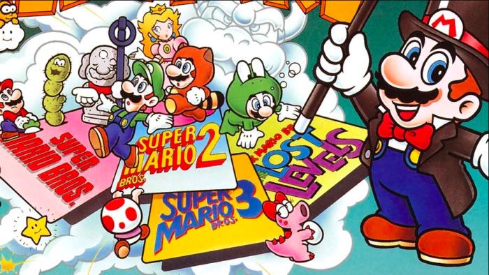 Nintendo Switch Online de setembro tem Super Mario All Star do SNES / Divulgação / Nintendo