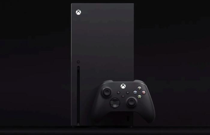 Comparison: Xbox Series X or Xbox Series S? / Reproduction / Felipe Vinha