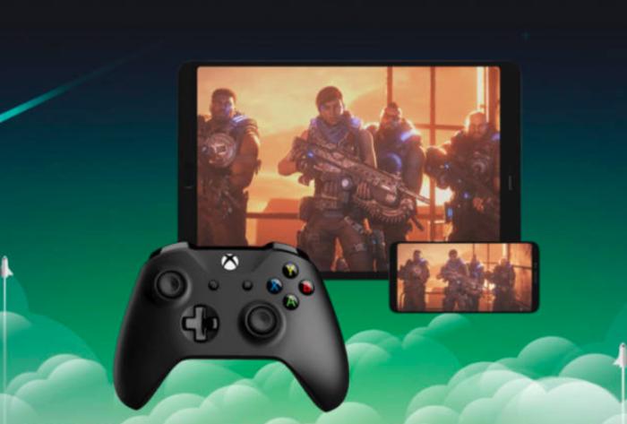 Xbox Game Pass chega ao Android com 172 jogos via xCloud / Divulgação / Microsoft