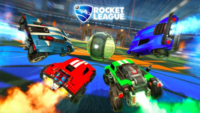 Rocket League será free-to-play a partir de 23 de setembro / Divulgação / Epic Games