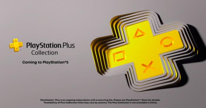 Sony anuncia PlayStation Plus Collection para o PS5 / Divulgação / Sony