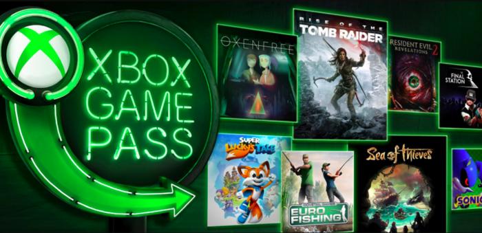 Sony descarta lançar serviço como Xbox Game Pass no PS5 / Divulgação / Microsoft