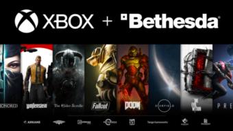 Microsoft compra produtora de Doom, Elder Scrolls e Fallout