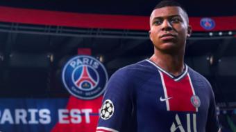 FIFA 21 fica sem demo antes do lançamento; EA explica