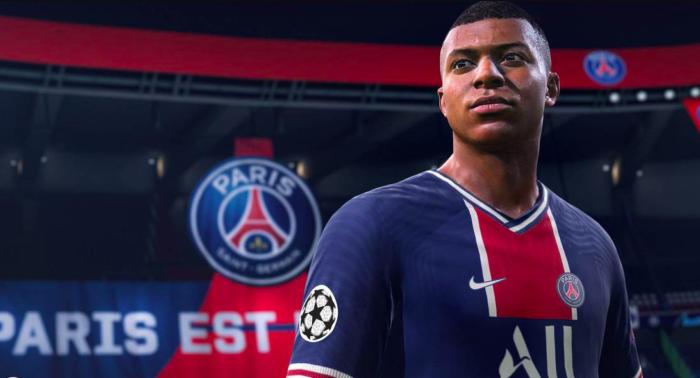 FIFA 21 fica sem demo antes do lançamento; EA explica / Divulgação / EA
