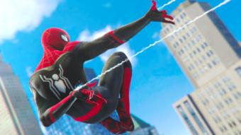 Spider-Man de PS4 não terá atualização gratuita para PS5