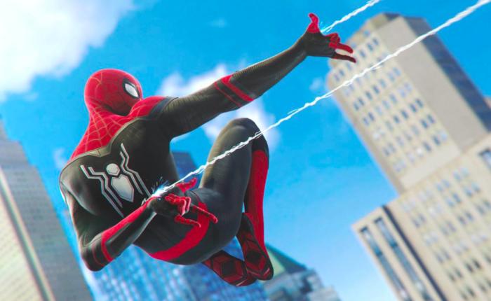 Spider-Man de PS4 não terá atualização gratuita para PS5 / Divulgação / Sony