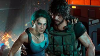 Resident Evil 3, Persona 5 e mais jogos de PS4 têm desconto na PSN