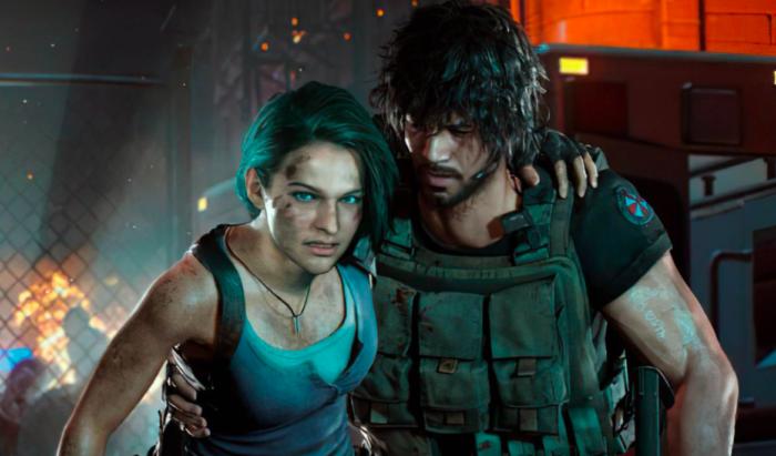 Resident Evil 3, Persona 5 e mais jogos de PS4 têm desconto na PSN / Divulgação / Capcom