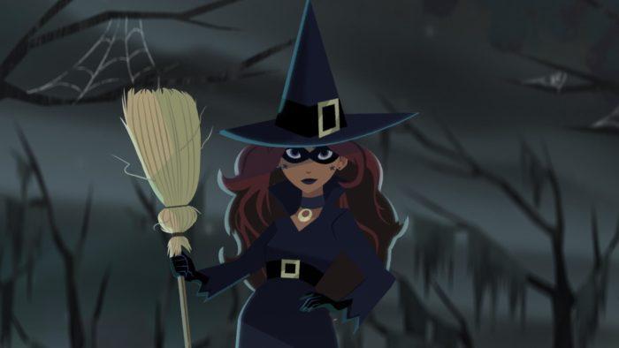 Carmen Sandiego - Temporada 3 / Imagem: Divulgação/ Netflix