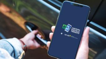 Carteira Digital de Trânsito vai mostrar pontuação e incluir CRV