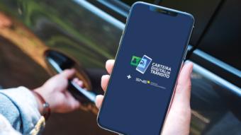 Motorista agora pode transferir propriedade de veículo via aplicativo