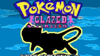 Códigos e cheats de Pokémon Glazed