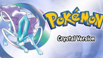 Códigos e cheats de Pokémon Crystal