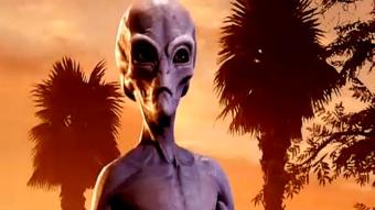 Como desbloquear o Alien em Tony Hawk's Pro Skater
