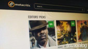 Como funcionam as notas do Metacritic