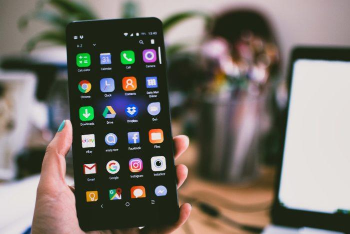 celular android/Lisa Fotios/Pexels