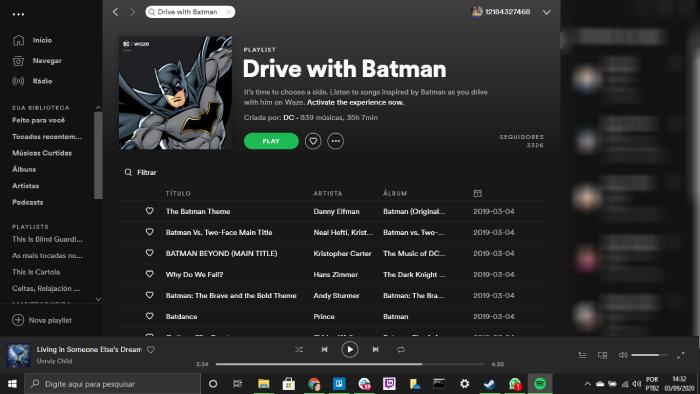 Como usar as vozes do Batman e do Charada no Waze / Leandro Kovacs / Foto