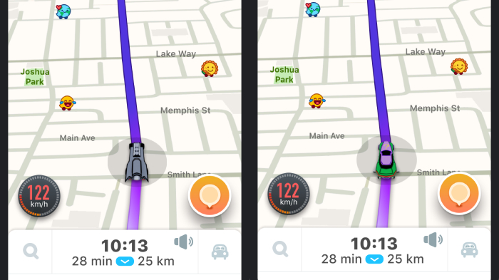 Como usar as vozes do Batman e do Charada no Waze / Assessoria Waze / Divulgação