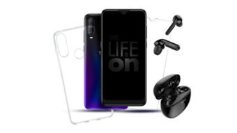 Tectoy lança celular intermediário com fone Bluetooth na caixa por R$ 1.999