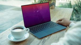 Dell anuncia XPS 13 com processador Intel de 11ª geração