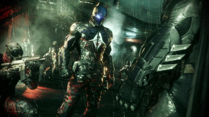 Steam tem desconto em Batman, Mortal Kombat e mais jogos da Warner