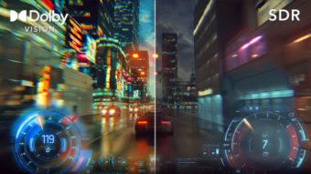 Xbox Series X e S serão primeiros consoles com HDR Dolby Vision