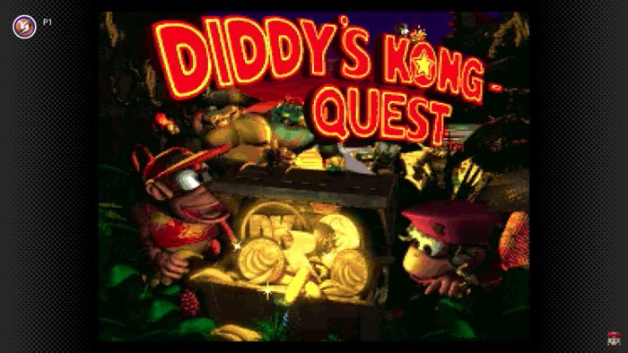 donkey kong country 2 chega no Nintendo Switch Online em setembro de 2020