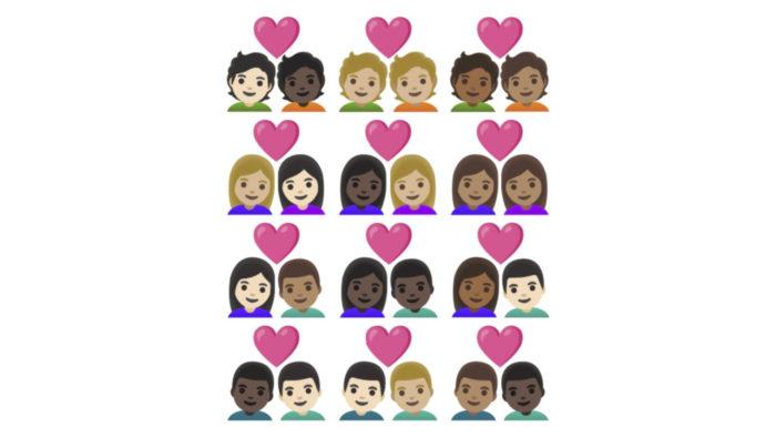 217 emojis chegarão ao WhatsApp, Android e iPhone em 2021 (Foto: Divulgação/Unicode Consortium)