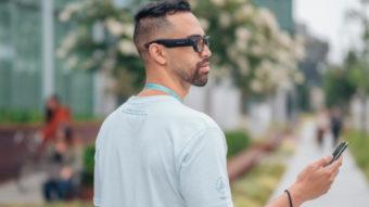 Facebook e Ray-Ban preparam óculos de realidade aumentada para 2021