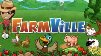 FarmVille do Facebook será encerrado por rodar em Flash