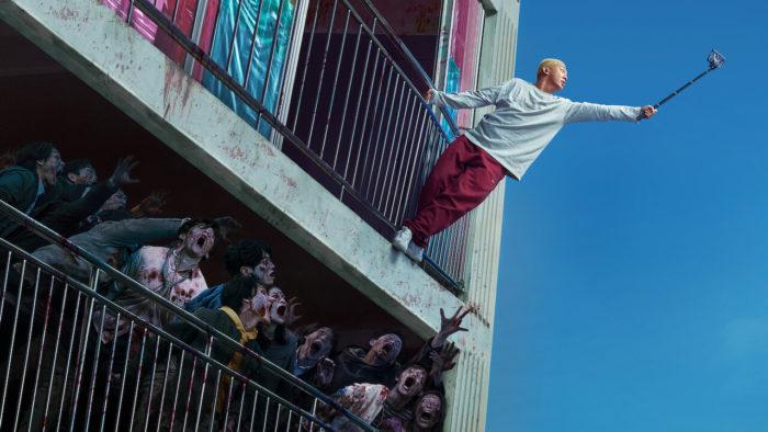 The 10 best Netflix thriller movies by critics / Netflix / Disclosure