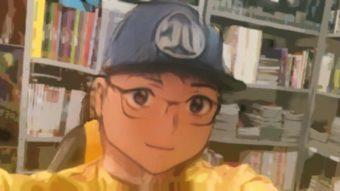 Como usar filtro de anime em fotos [Snapchat & TikTok]
