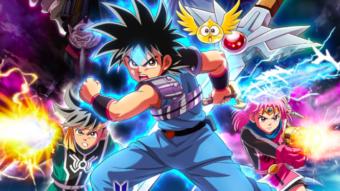 Fly, Attack on Titan e mais animes de outubro na Crunchyroll