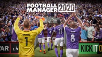 Como baixar o Football Manager 2020 de graça no Brasil pela Epic Games