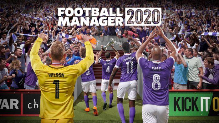 Football Manager 2020 / Divulgação