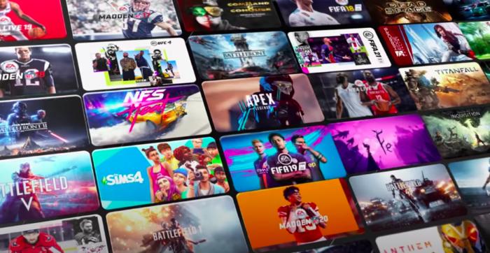 Xbox Game Pass Ultimate terá EA Play sem custo adicional / Divulgação / Microsoft