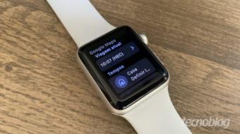 Google Maps retorna ao Apple Watch após três anos