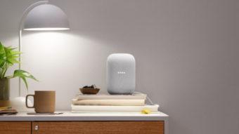 Google Nest Audio é lançado com novo visual e falando mais alto