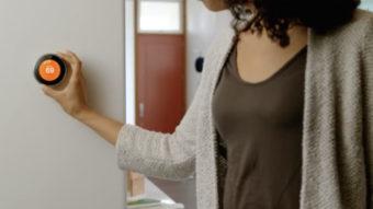 Google deve lançar termostato Nest com controle por radar Soli