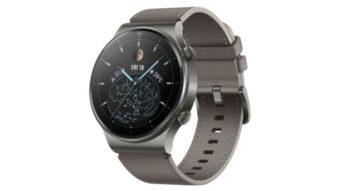 Huawei Watch GT 2 Pro é um smartwatch com bateria de 14 dias